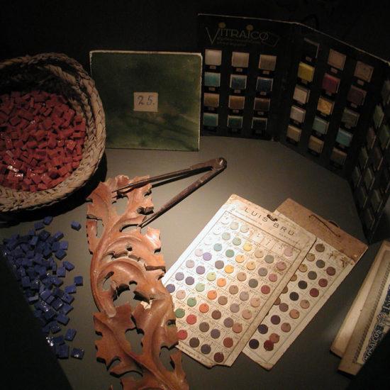 Lluís Bru, Fragments Of A Creator