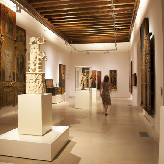 National Museum Of Mallorca