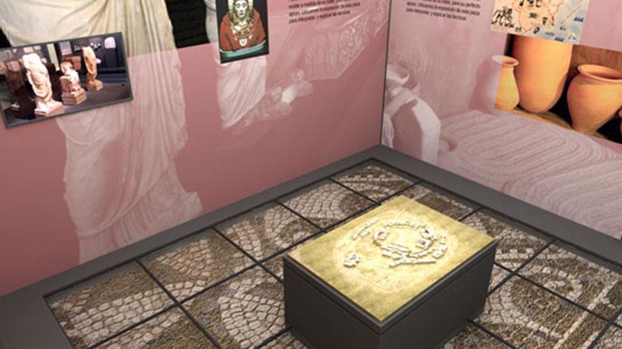 Museo Arqueológico de Yecla