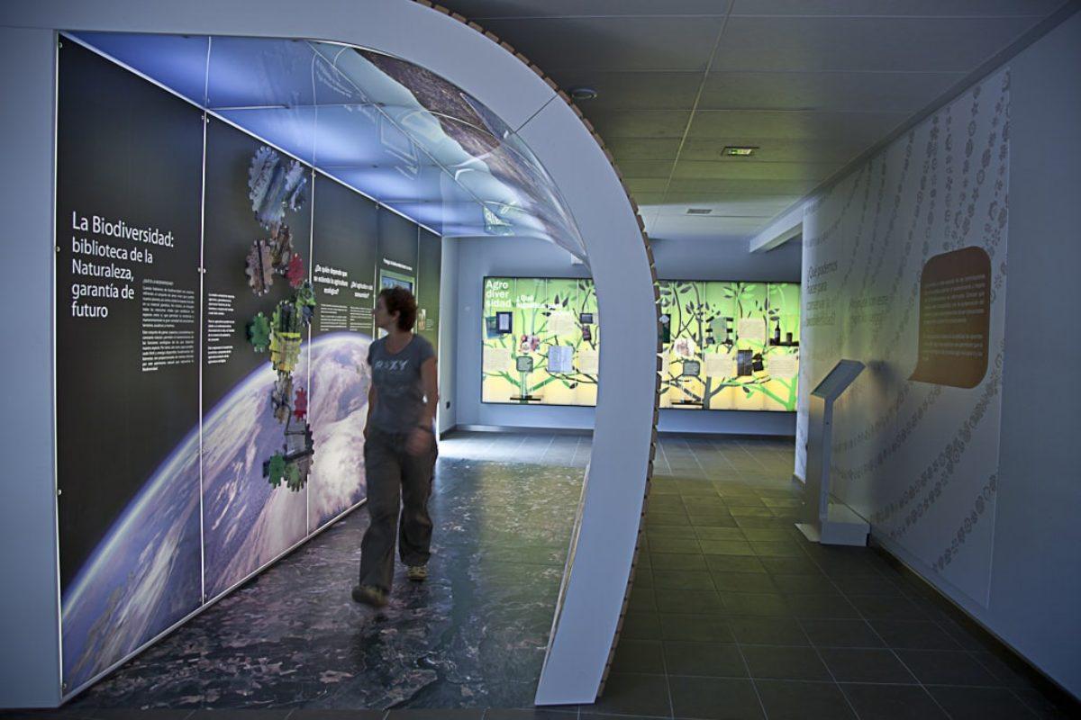 Center Of Biodiversity Conservation Of Vilvestre