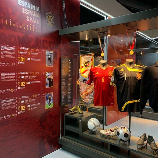 60 Years of Eurocopa